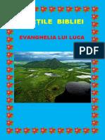 Cărți Din Biblie - Evanghelia lui Luca 42