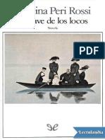 Cristina Peri Rossi - La nave de los locos.pdf