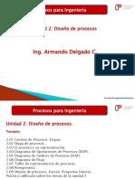 Procesos para Ingenieria - Semana 6 (Unidad 2) - ADC