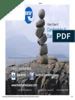 Guia de Accion Video Clase 9 Candlesticks Y Diario de Trading - PDF