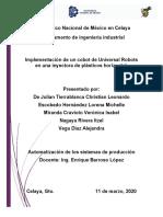Proyecto de AUTOMATIZACION A INYECTORA.docx