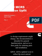 QSK60 Filtration Upfit Documentation - Rev 2.ppt