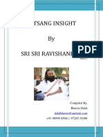 Satsang Insight