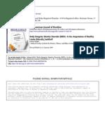 American Journal Bioethics