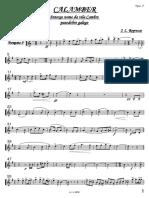 16 Trompeta 1ª