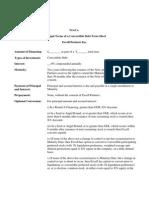 PDF - Cn Ts Summary-template-040607