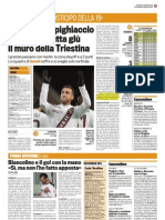 La Gazzetta Dello Sport 14-12-2010