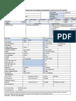 Welder, Welding Operator Qualification Test Report