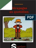 Dérapages au Quotidien, par Laurel et Darlot, ed. Sandawe