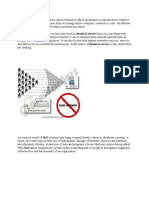 Dos Attack Basics.docx