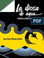 La diosa de agua - Juan Carlos Mendez Guedez
