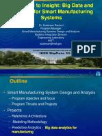 IEEE Panel Remarks-Sudarsan
