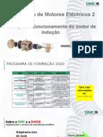 02 Diagnóstico de Motores Eléctricos - Princípio de Funcionamento