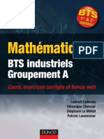 Mathématiques  cours et exos