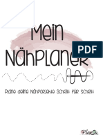 PiexSu-Nähplaner-Plane-deine-Nähprojekte-A5