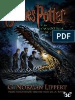 James Potter y la Encrucijada d - George Norman Lippert.epub