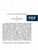 Jacques Chevallier, L'analyse institutionnelle.pdf