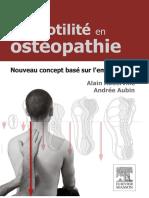 Auberville Alain - Aubin Andrée - La motilité en ostéopathie.pdf