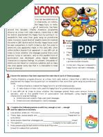 emoticons-grammar-drills-reading-comprehension-exercises-tes_78480