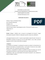 EMENTA DO MESTRADO PROFISSIONAL REVISADA