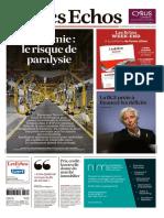 Journal LECO Du Vendredi 20 Et Samedi 21 Mars 2020.PDF