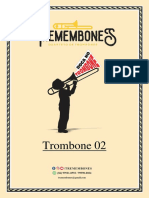 Quartetos de trombone Tbn 02