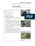 Guidelines Chap.6-Sand Filters