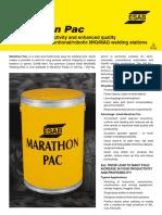 Esab Marathon Pac