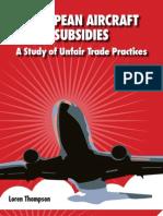 European Subsidies Brochure Final