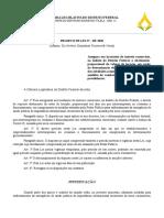 CLDF - 0078905 - Projeto de Lei