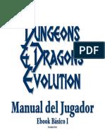 D&D Evolution