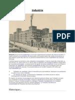 Industrie.docx