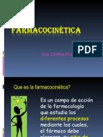 4.-  Farmacocinetica