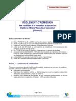 ES_1.Règlement des Admissions.pdf