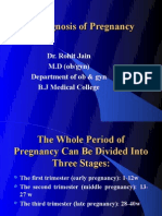 Pregnanc Diagnosis
