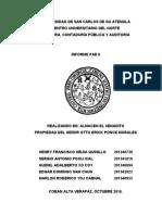 01. DIAGNOSTICO DE LE EMPRESA ALMACEN EL VENADITO.docx