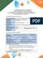 Guía de actividades y rúbrica de evaluación - Fase 2 -Realizar una relatoria que describa las teorias de la Administración de la unidad 1.doc