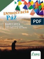 Boletín Nª 22 -Observatorio Derechos Humanos y Paz