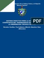 Sistema Didactico Para La Actua - Morales Cuellar Yoel