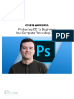 Photoshop-Course-Workbook