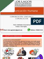 Habilidades Comunicativas I