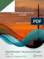 ETU 119 - Cordoalha De Fios De Aço Zincado.pdf