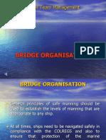 BRIDGE ORGANISATION-2.ppt