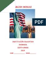 ENGLISH MODULE 6° Eras Montero.pdf