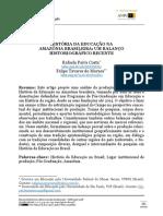 2-Costa_Lemos_2018_História da educação na Amazônia Um balanço Historiografico