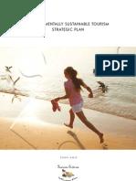 Environmentally Sustainable Tourism Plan