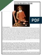 Lokenath Brahmachari Leaflet Pdf1