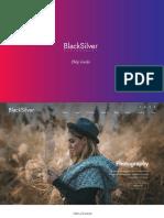 Blacksilver-Help-Guide