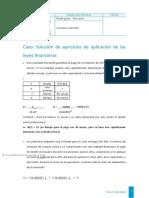 cálculos financieros para proyectos