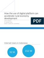 How the use of digital platform can  accelerate rural economy development.pdf